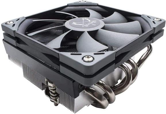 Scythe Big Shuriken CPU Air Cooler
