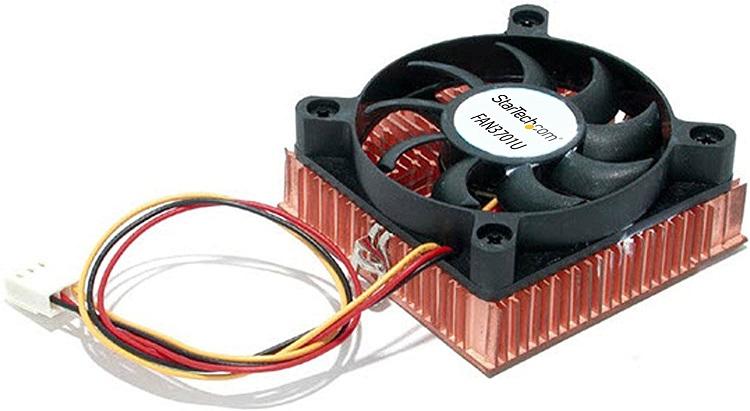 StarTech CPU Cooler Fan