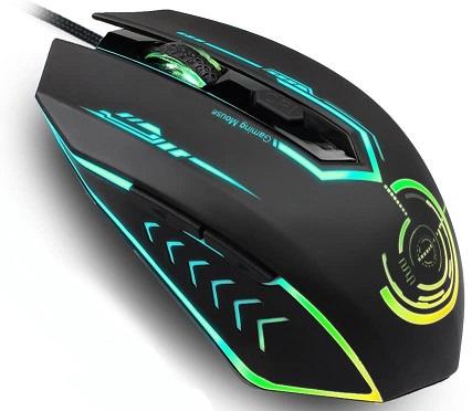 Uhuru Gaming Mouse