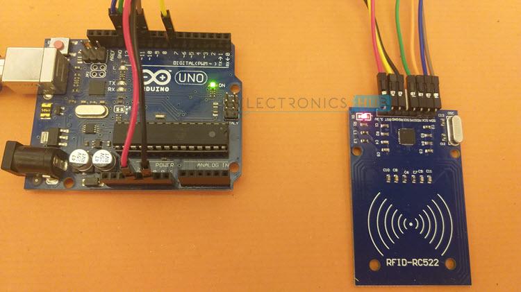 Write-Data-to-RFID-Card-using-RC522-Arduino