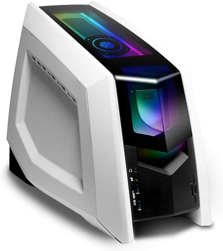 iBUYPOWER Pro Gaming PC Computer Desktop