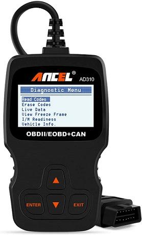 ANCEL AD310 OBD2 Scanner