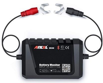 ANCEL BM300 Battery Monitor