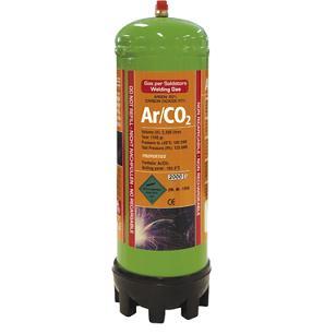 ARCO2 GAS CYNLINDER