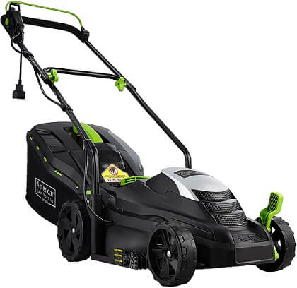 American Lawn Mower Company Electric Lawn Mower