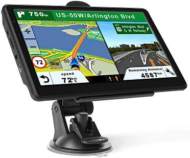 Arova GPS Navigator