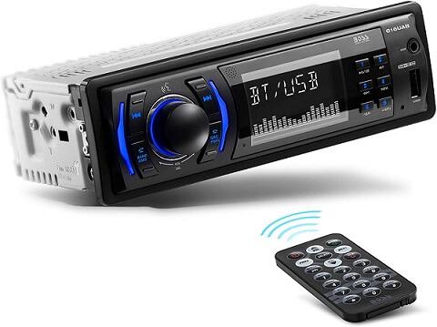 BOSS 616UAB RV Stereo