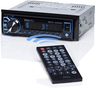 BOSS Audio BV6658B RV Stereo