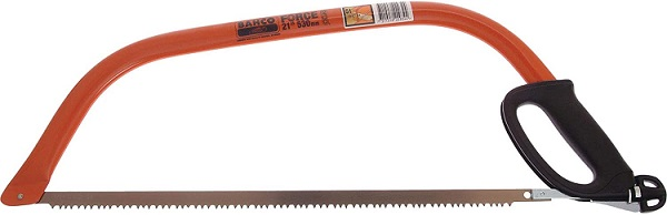 Bahco 10-24-23 Bow Saw