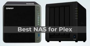 Best NAS for plexs