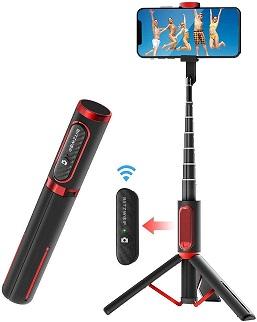 BlitzWolf Selfie Stick Tripod