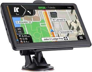 CarGad's GPS Navigator