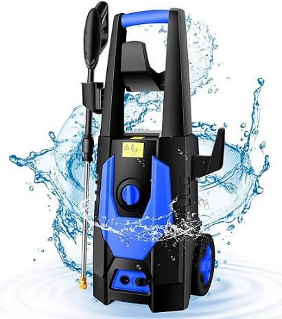 Chakor electric pressure washer