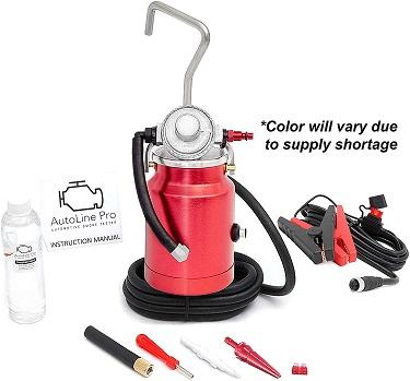 AutoLine Pro EVAP Smoke Machine