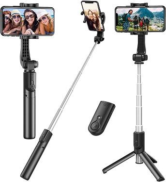 Erligpowht Selfie Stick Tripod