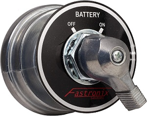 Fastronix Battery Disconnect Switch