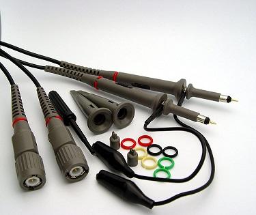 Hantek PP-200 Oscilloscope Probes