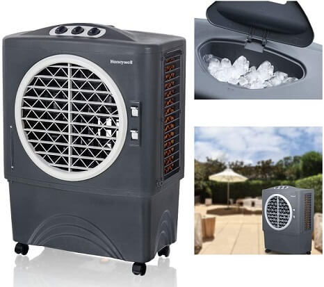 Honeywell CO48PM Evaporative Air Cooler