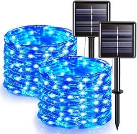 JMEXSUSS Blue LED Lights