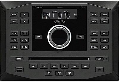 Jensen JWM60A RV Stereo