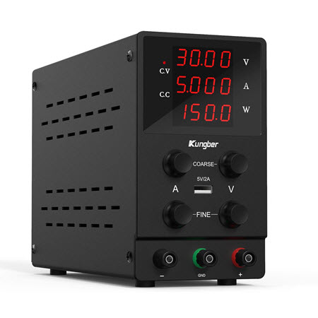 Kungber SPS305 DC Power Supply