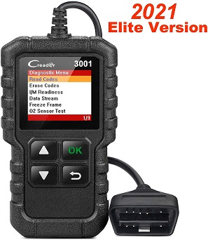 LAUNCH CR3001 OBD2 Scanner