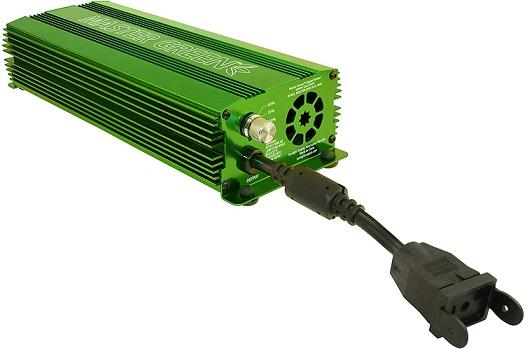 Master Green 902519 1000 watts Digital Ballast