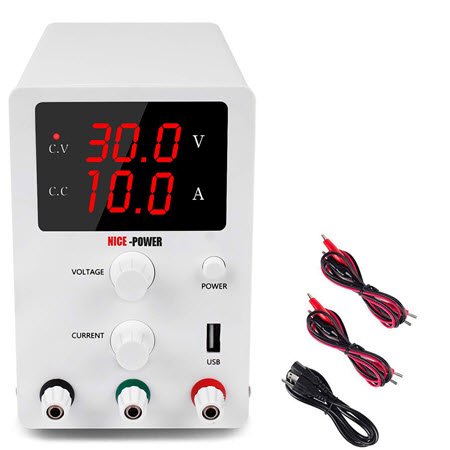 NICE-POWER SPS3010 Variable DC Power Supply