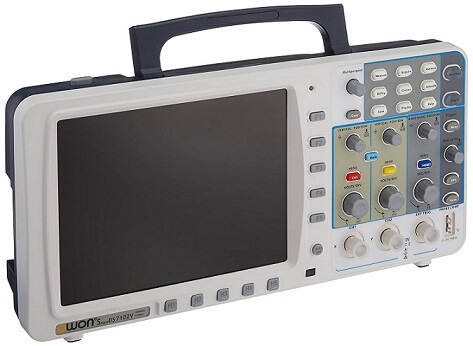 Owon SDS7102 Digital Storage Oscilloscope