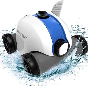 Paxcess Cordless Automatic Pool Cleaner