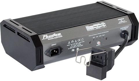 Phantom PHB2010 II 1000 Watts Digital Ballast