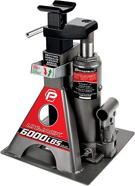 Powerbuilt 620471 Jack Stand