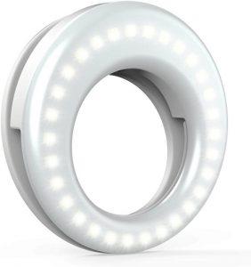 """Qiaya 14"""" Ring Light"""