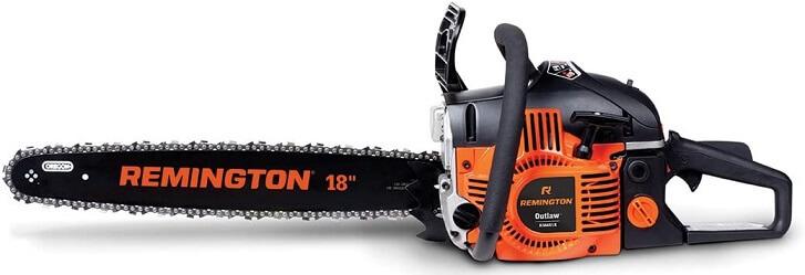 Remington Gas Chainsaw
