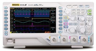 Rigol DS1054Z Digital Storage Oscilloscope