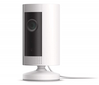 Ring Indoor Ring Security Camera