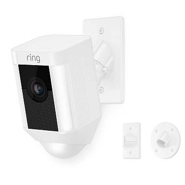 Ring Spotlight HD Ring Security Camera