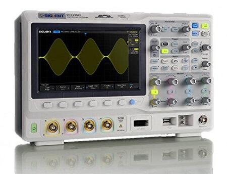 SIGLENT SDS2102X Digital Phosphor Oscilloscope