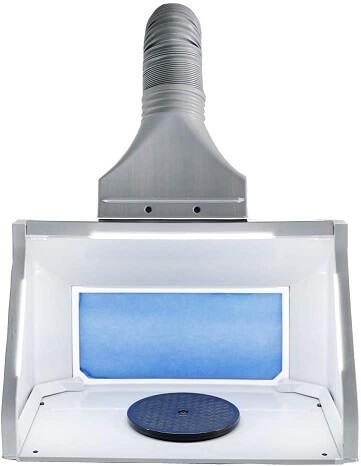 Togush Airbrush Spray Booth