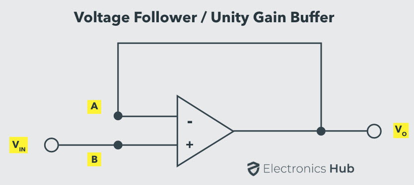 Voltage-Follower-Circuit