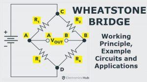 Wheatstone Bridge Featured