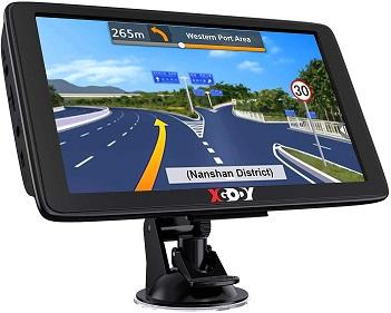 Xgody GPS Navigator