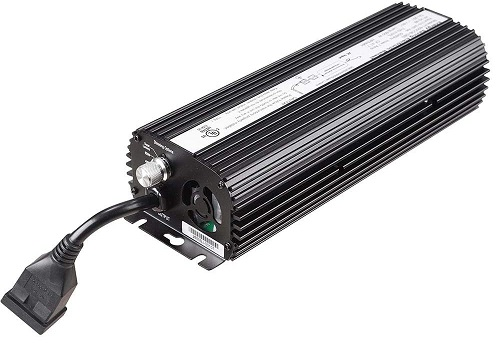 Yescom 600 watts Electronic Dimmable Digital Ballast