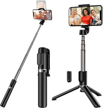 Yoozon Selfie Stick Tripod