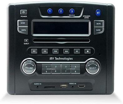 iRV iRV34 RV Stereo