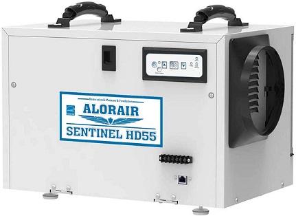 ALORAIR Commercial Dehumidifier