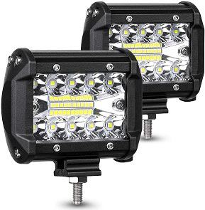 AMBOTHER 4-Inch Led Pods