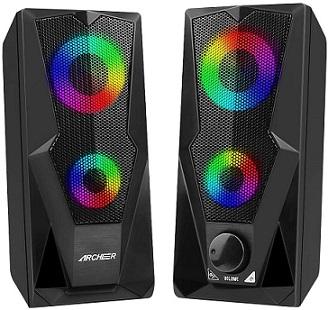 ARCHEER Gaming Speakers