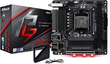ASRock Z390 Motherboard