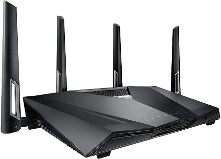 ASUS CM-32 Wi-Fi Router